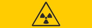 Пиктограмма Радиация